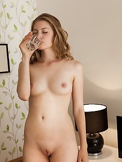 Sexy shapely body
