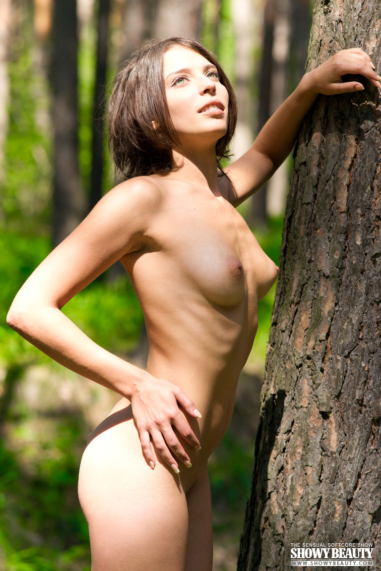 Woman perfect nude opinion